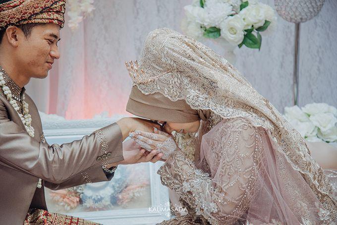 Fera & Adhar Wedding by Kalimasada Photography - 014