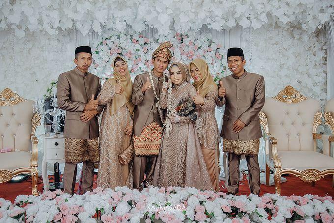 Fera & Adhar Wedding by Kalimasada Photography - 005