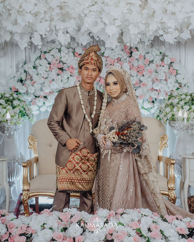 Fera & Adhar Wedding by Kalimasada Photography - 023