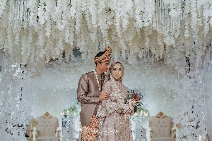 Fera & Adhar Wedding by Kalimasada Photography - 006