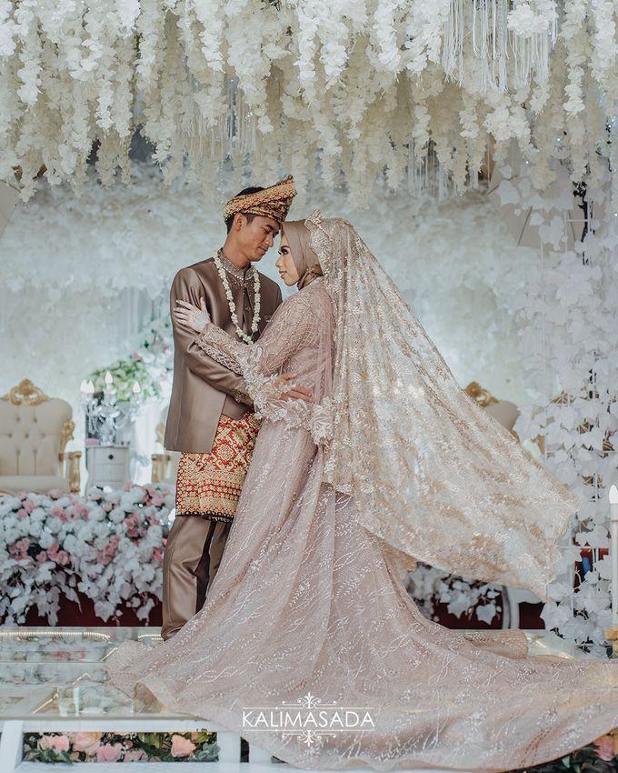 Fera & Adhar Wedding by Kalimasada Photography - 020