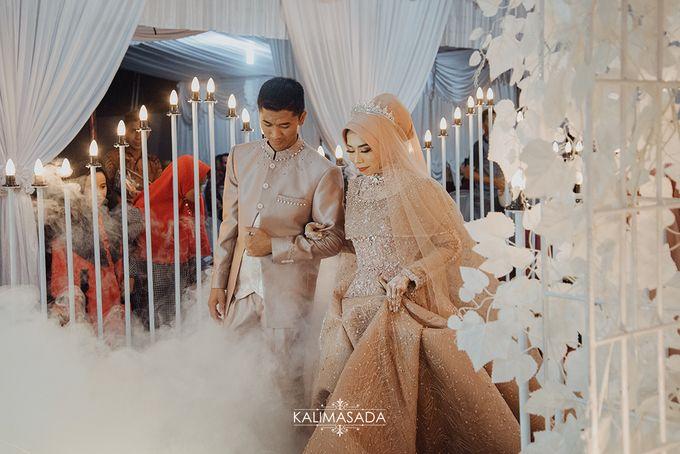 Fera & Adhar Wedding by Kalimasada Photography - 002