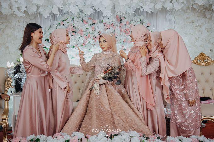 Fera & Adhar Wedding by Kalimasada Photography - 012