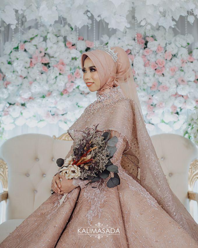 Fera & Adhar Wedding by Kalimasada Photography - 008