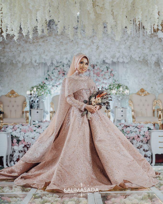 Fera & Adhar Wedding by Kalimasada Photography - 024