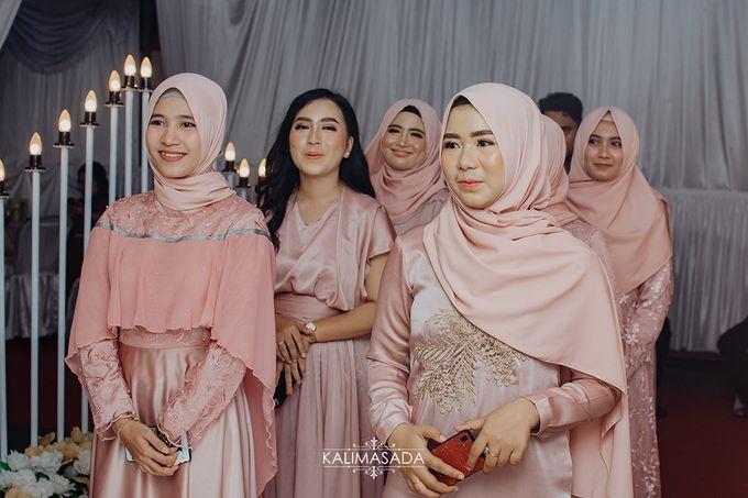 Fera & Adhar Wedding by Kalimasada Photography - 015