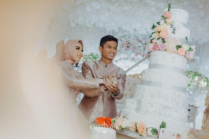 Fera & Adhar Wedding by Kalimasada Photography - 009