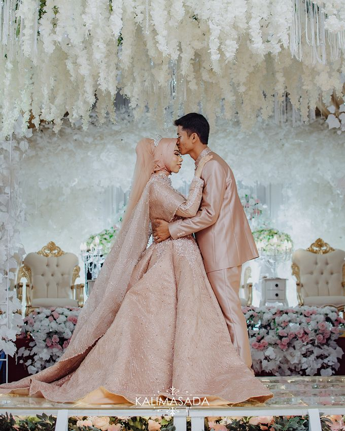 Fera & Adhar Wedding by Kalimasada Photography - 016