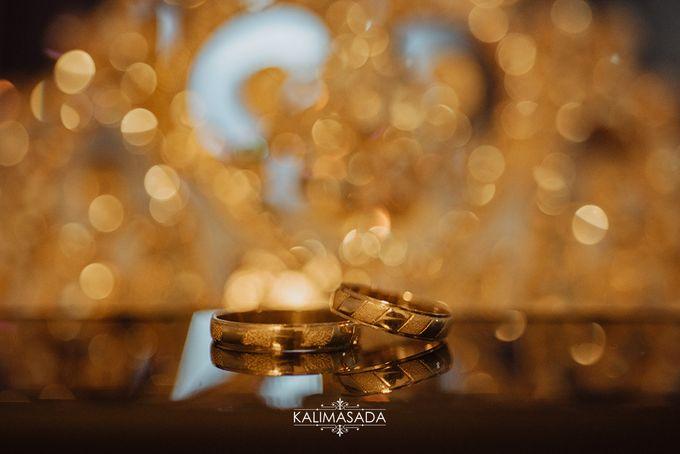 A. Mugni & Eda Wedding by Kalimasada Photography - 010