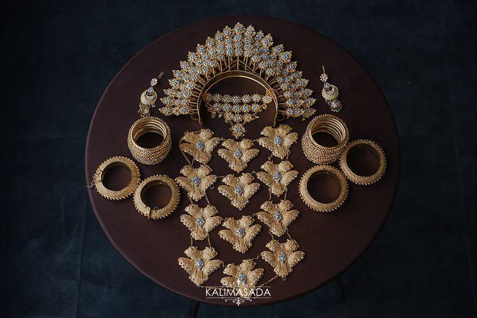 A. Mugni & Eda Wedding by Kalimasada Photography - 003