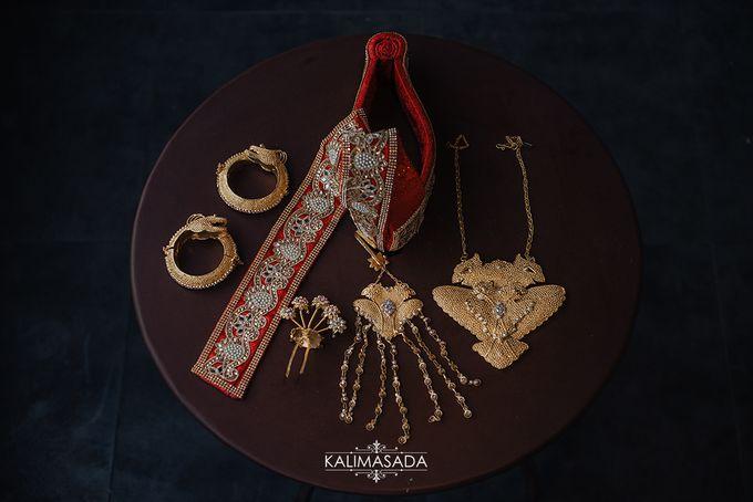A. Mugni & Eda Wedding by Kalimasada Photography - 002