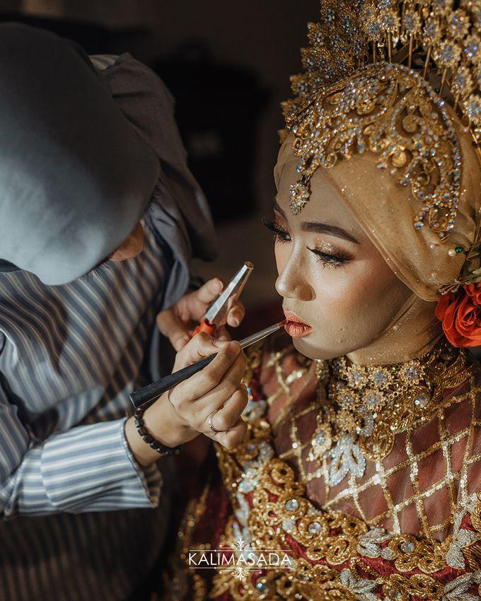 A. Mugni & Eda Wedding by Kalimasada Photography - 025