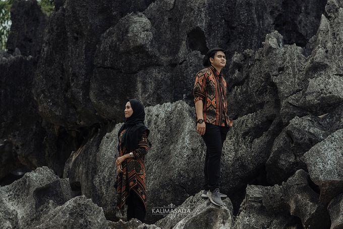 Edha + Muni Prewedd by Kalimasada Photography - 009