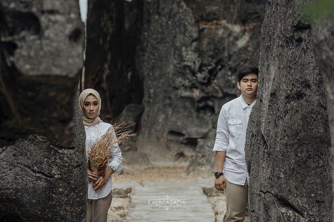 Edha + Muni Prewedd by Kalimasada Photography - 013