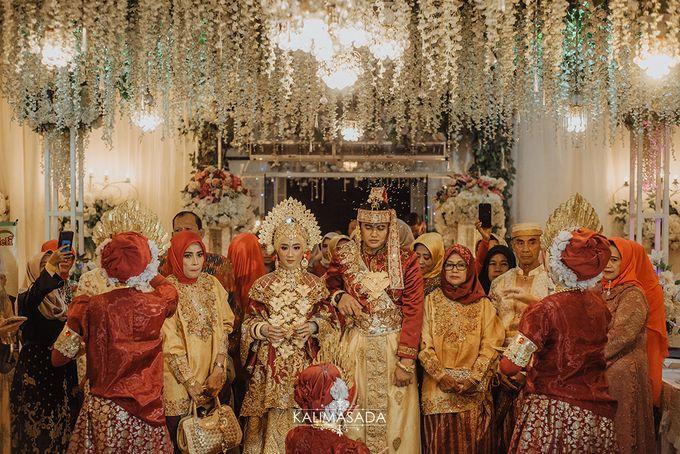 A. Mugni & Eda Wedding by Kalimasada Photography - 024