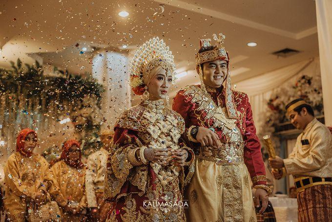 A. Mugni & Eda Wedding by Kalimasada Photography - 005