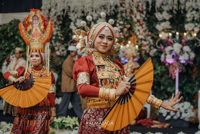 A. Mugni & Eda Wedding by Kalimasada Photography - 028