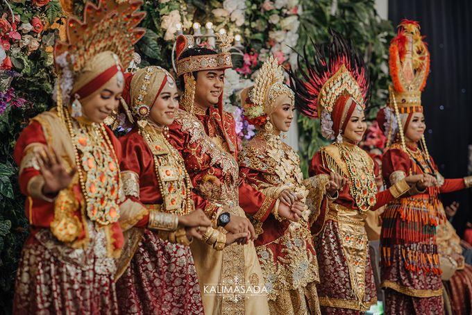 A. Mugni & Eda Wedding by Kalimasada Photography - 006