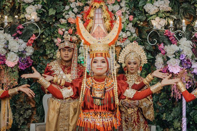 A. Mugni & Eda Wedding by Kalimasada Photography - 032