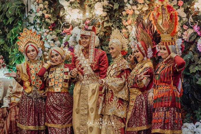 A. Mugni & Eda Wedding by Kalimasada Photography - 029
