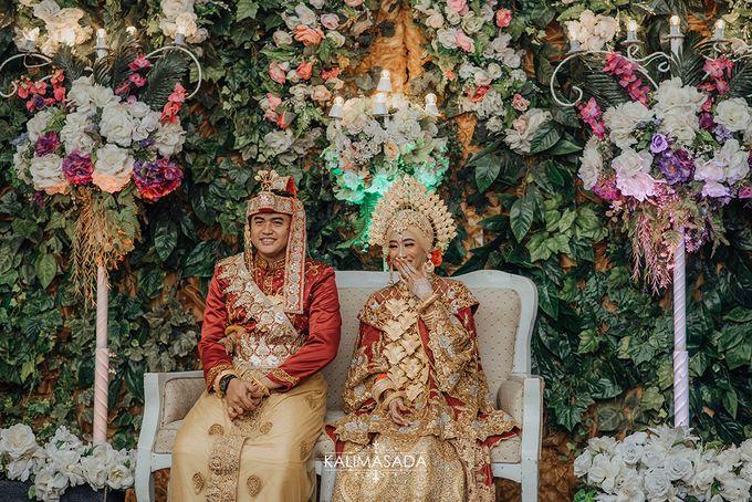 A. Mugni & Eda Wedding by Kalimasada Photography - 031