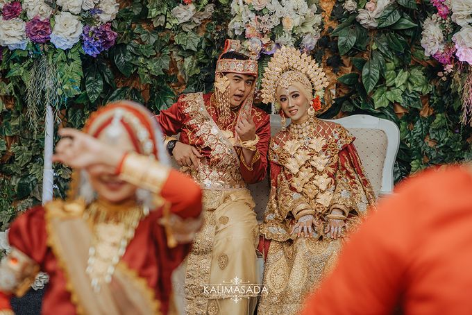 A. Mugni & Eda Wedding by Kalimasada Photography - 009