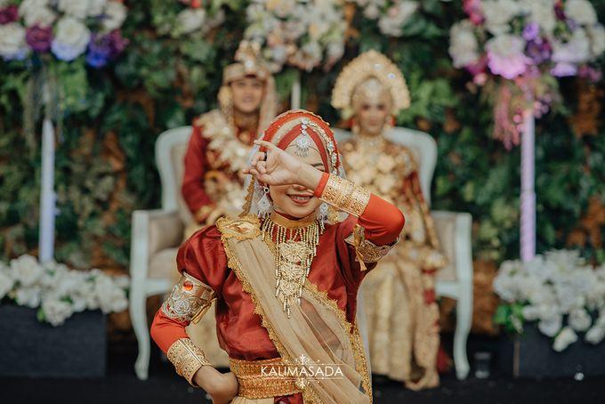 A. Mugni & Eda Wedding by Kalimasada Photography - 007