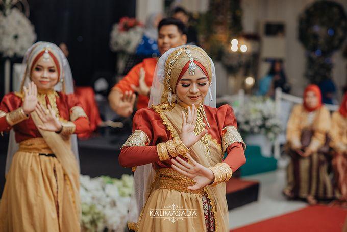 A. Mugni & Eda Wedding by Kalimasada Photography - 011