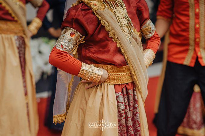 A. Mugni & Eda Wedding by Kalimasada Photography - 014