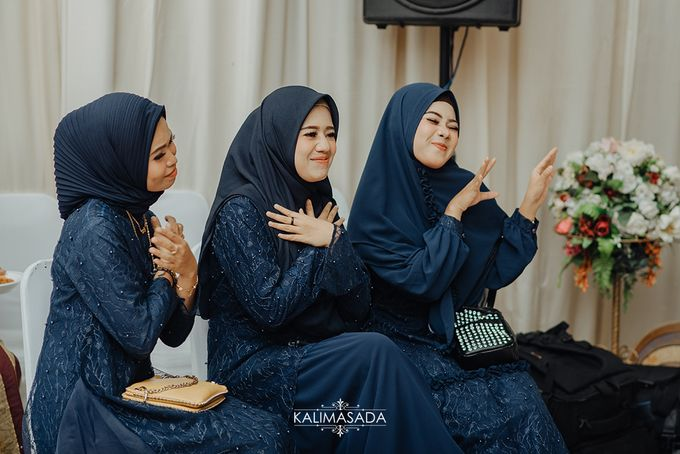 A. Mugni & Eda Wedding by Kalimasada Photography - 022