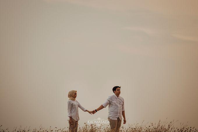 Edha + Muni Prewedd by Kalimasada Photography - 007