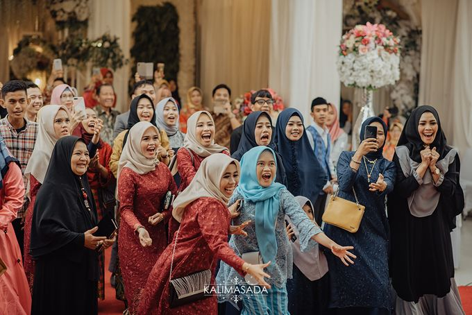 A. Mugni & Eda Wedding by Kalimasada Photography - 008