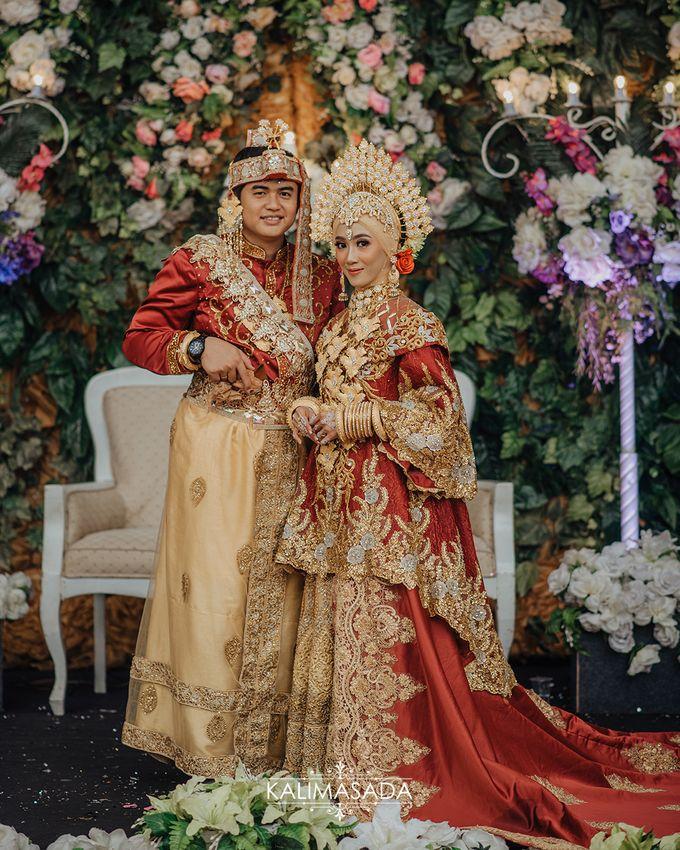 A. Mugni & Eda Wedding by Kalimasada Photography - 020