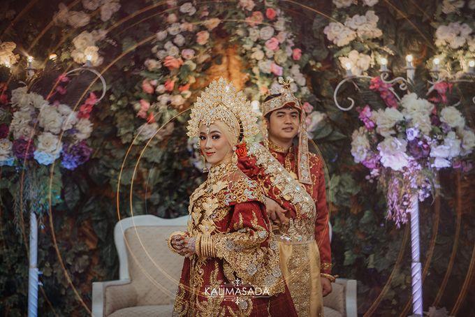 A. Mugni & Eda Wedding by Kalimasada Photography - 013