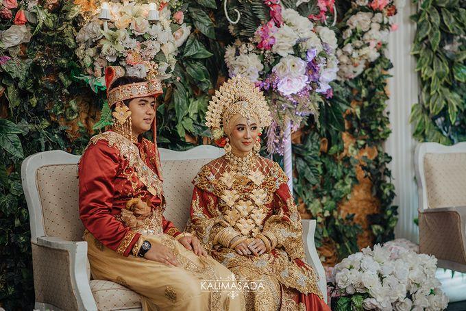 A. Mugni & Eda Wedding by Kalimasada Photography - 033