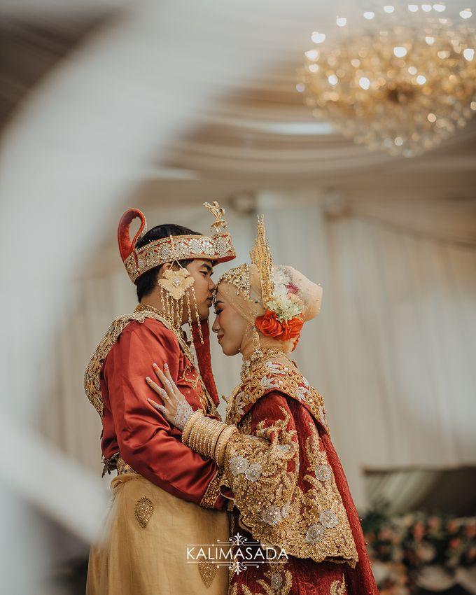 A. Mugni & Eda Wedding by Kalimasada Photography - 026