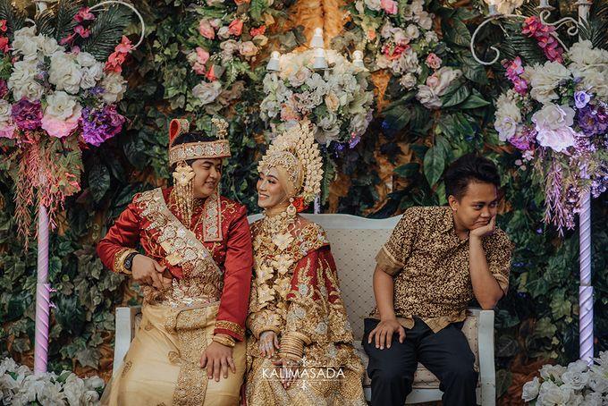 A. Mugni & Eda Wedding by Kalimasada Photography - 012