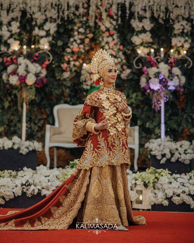 A. Mugni & Eda Wedding by Kalimasada Photography - 030