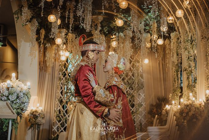 A. Mugni & Eda Wedding by Kalimasada Photography - 018
