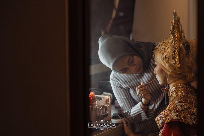 A. Mugni & Eda Wedding by Kalimasada Photography - 016