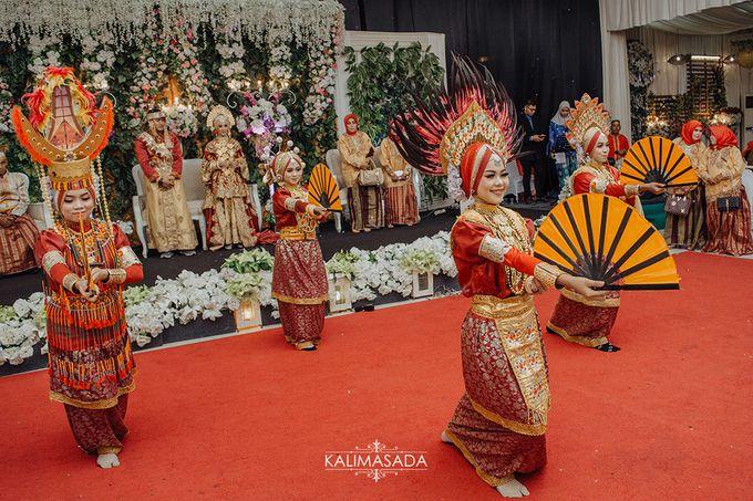 A. Mugni & Eda Wedding by Kalimasada Photography - 023