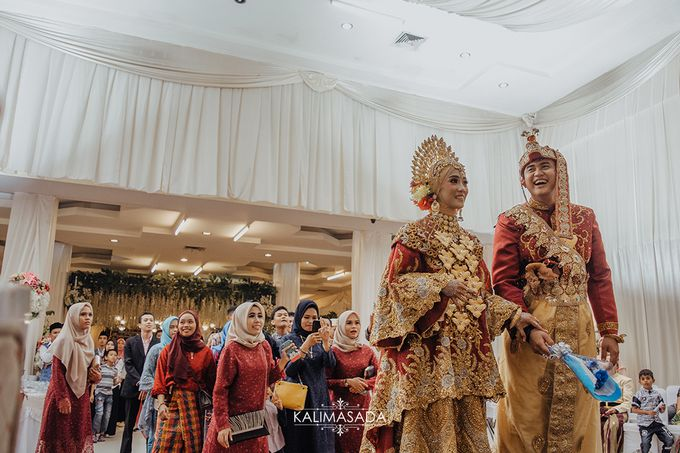 A. Mugni & Eda Wedding by Kalimasada Photography - 015