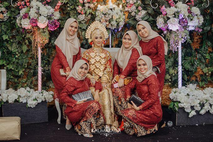 A. Mugni & Eda Wedding by Kalimasada Photography - 021
