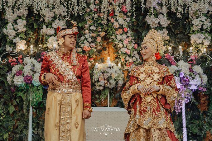 A. Mugni & Eda Wedding by Kalimasada Photography - 027