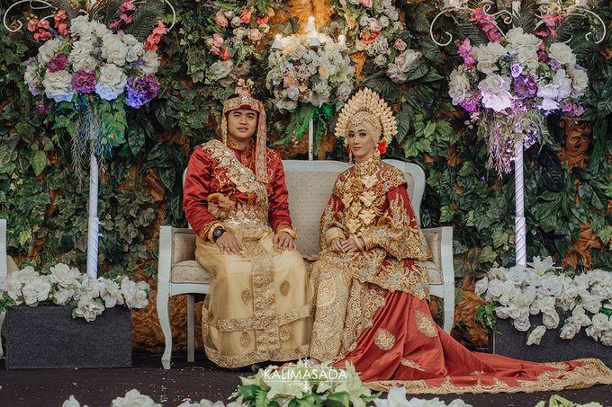 A. Mugni & Eda Wedding by Kalimasada Photography - 019