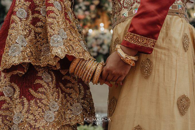 A. Mugni & Eda Wedding by Kalimasada Photography - 017