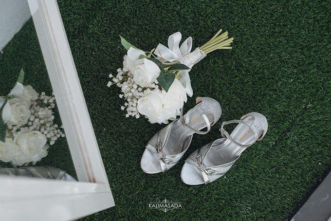 Dani & Puput Wedding by Kalimasada Photography - 027