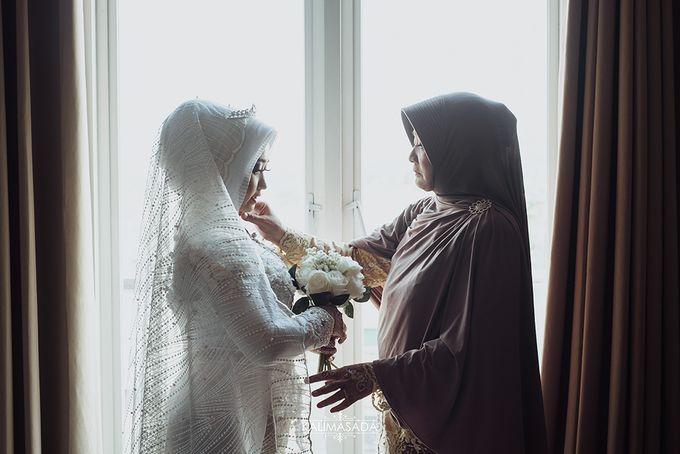 Dani & Puput Wedding by Kalimasada Photography - 006