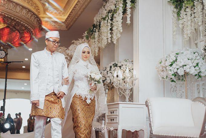 Dani & Puput Wedding by Kalimasada Photography - 021