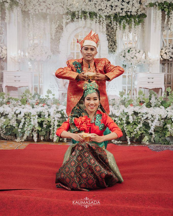 Dani & Puput Wedding by Kalimasada Photography - 038